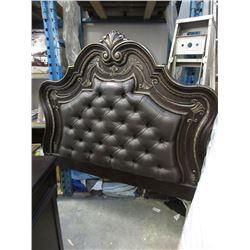 New Ornate Queen Size Headboard