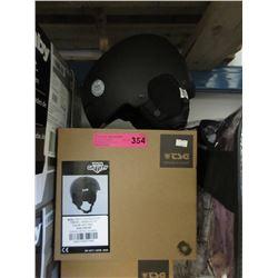 New TSG Helmet Size - XXS/XS