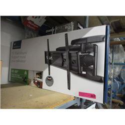 """Full Motion TV Wall Mount for 47-80"""" TVs"""