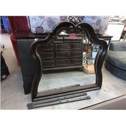 New Ornate Dresser Mirror