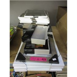 22 Assorted New Picture Frames