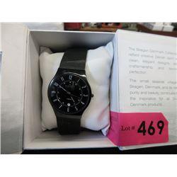 Skagen Denmark Wrist Watch with Box