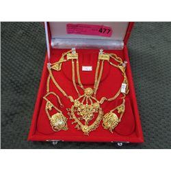 New East Indian Wedding Jewelry