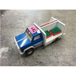 1970s Tonka Pepsi Delivery Truck w/ 2 Trays