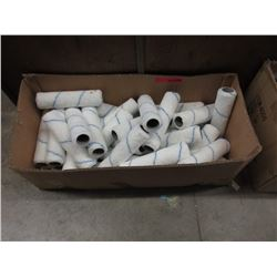 3 Dozen New Paint Roller Sleeves