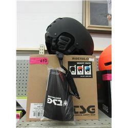 New TSG Helmet - Size XSS/XS