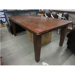 New LH Imports Reclaimed Wood Table