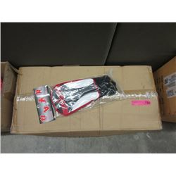 Large Case of Children's New Shinpads - Size L
