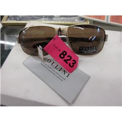 New Metal Framed Pollini Sunglasses