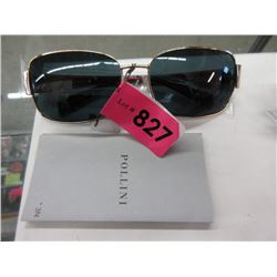 New Ladies Pollini Sunglasses