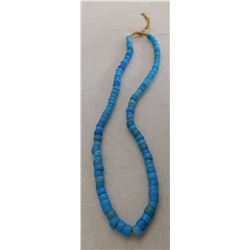 Robin's Egg Blue Trade Beads