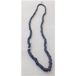 Cobalt Blue Trade Beads