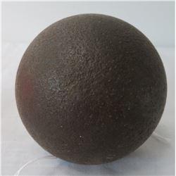 6th Cavalry Cannon Ball