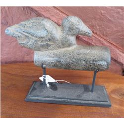 Great Bird Pipe w/Stand