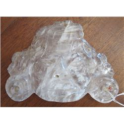Quartz Crystal Mask