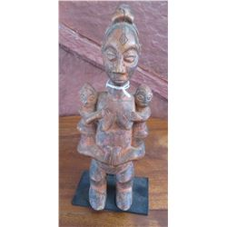 Yaka Maternity Figure