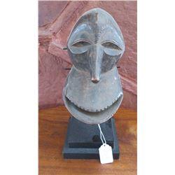 African Hemba Chimp Mask