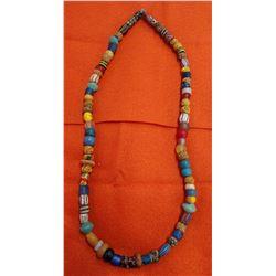 Millefiori Trade Beads