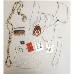 Potluck Jewelry Lot