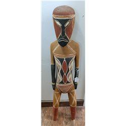 Large Australian Figure