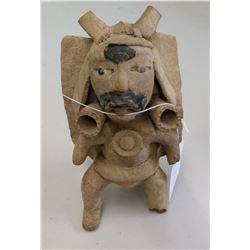 Veracruz Figure
