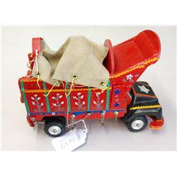 Mexican Folk Art Truck