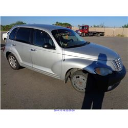 2007 - CHRYSLER PT CRUISER