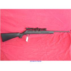 SAVAGE ARMS MODEL 64