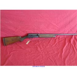 BROWNING SHOTGUN