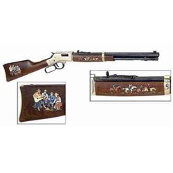 HENRY REPEATING ARMS COWBOY II EDITION 45 COLT