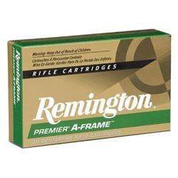 REMINGTON AMMO .375 REM ULTRA MAG 300GR SWIFT A-FRAME 20-PACK
