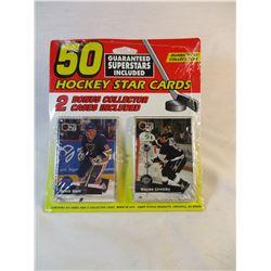 Hockey Star Cards Enor Sports
