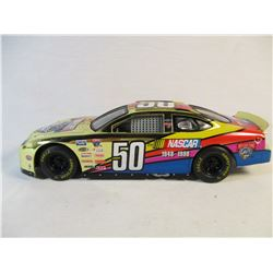 50th Anniversary 1 of 10000 Ford Taurus Die Cast 1:24 Scale