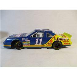 #11 Brett Bodine 1 of 2508 1:24 Scale Die Cast Car