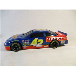 #42 Tonka Robby Gordon 1996 1 of 5000 Die Cast Bank with Lock 1:24 Scale