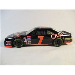 #7 QVC Geoff Bodine Ford Motor Company 1996 1:24 Scale Die Cast