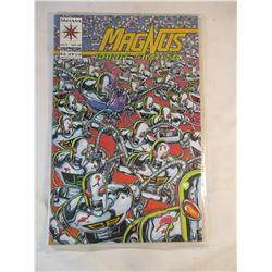 Magnus Robot Fighter Oct 1993 Valiant Comics No. 29