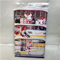 2011-12 Upper Deck Series One Hockey - NHL Winter Classic