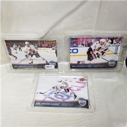2015-16 Upper Deck Series One Hockey - NHL Winter Classic