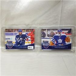 2014-15 Upper Deck Series One Hockey - NHL Winter Classic