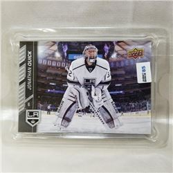 2015-16 Upper Deck Series One Hockey