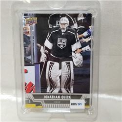 2013-14 Upper Deck Series One Hockey
