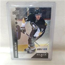 2009-10 Black Diamond Hockey