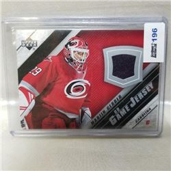 2005-06 Upper Deck - Game Jersey