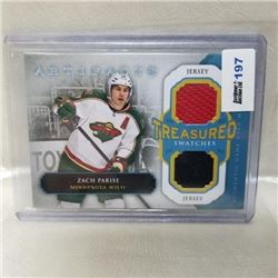 2013-14 Upper Deck - Treasured Swatches