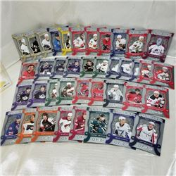 2007-08 O-Pee-Chee - Marquee Rookies (39 Cards)