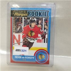 2014-15 O-Pee-Chee3 - Marquee Rookie