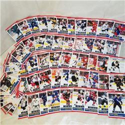 2011 Panini - Score - Hot Rookies (65 Cards)