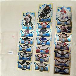 2013-14 Upper Deck - Shining Stars (20 Cards)