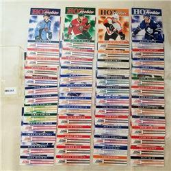 2011 Panini - Score - Hot Rookies (52 Cards)